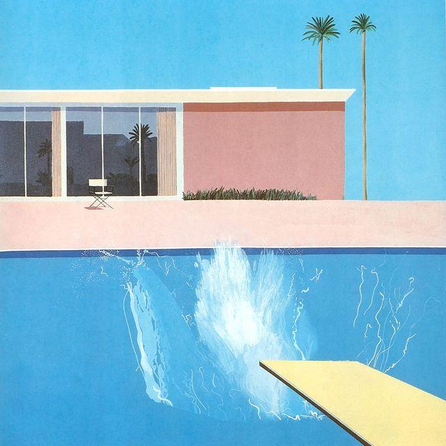 image: David Hockney by mariaramirez