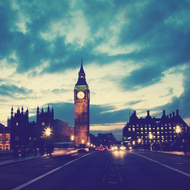 post: London baby | La Recena by aliciadmp