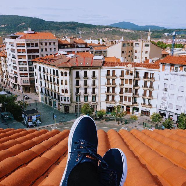 image: Feet feeling fresh/@vans_europe✌? by courageadams