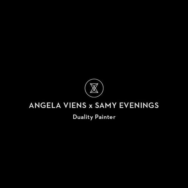 video: Angela Viens x Samy Evenings by samyroad