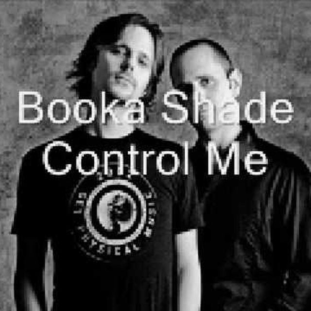 video: Booka Shade - Control Me by carla_gerfeld