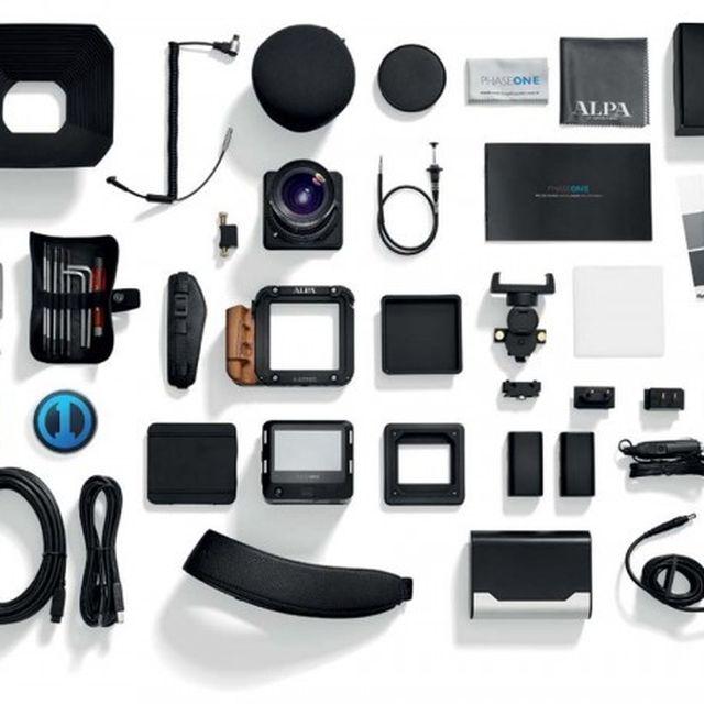 image: Phase One Alpa Digital Camera Boasts 80 Million Pixels by mundanebeige