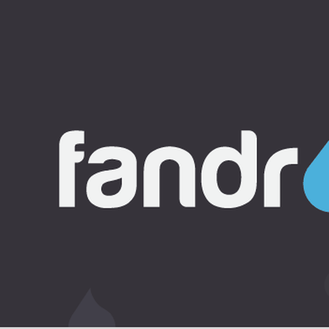 post: Fandrop Debuts A Digg-Like Service For Viral Media, Hac by stanis