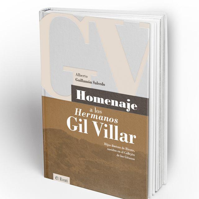 image: Homenaje Hnos. Gil Villar by atographix
