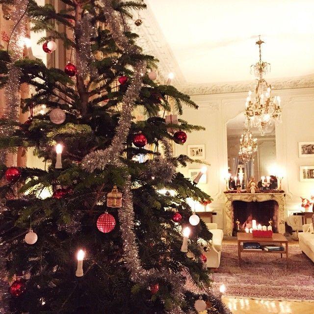 image: Dando la bienvenida a la Navidad en la Embajada de S... by e_coolsystem