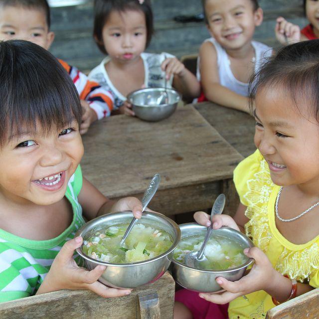 image: Tien y Hoa: pasión por las sonrisas by wv
