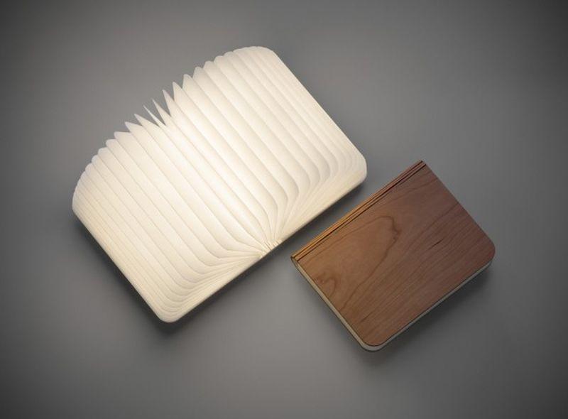 image: Lumio Folding Book Lamp by andreagenova
