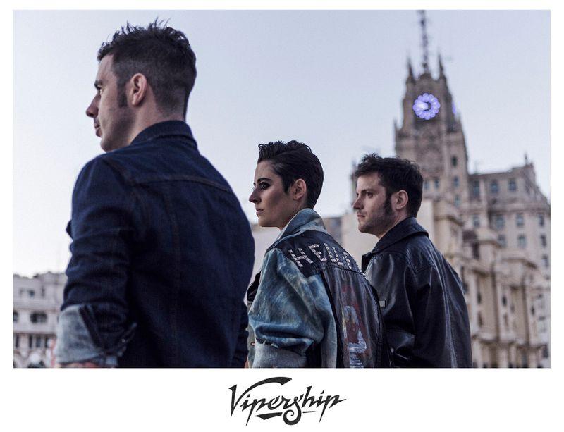 image: Vipership by karlosanz