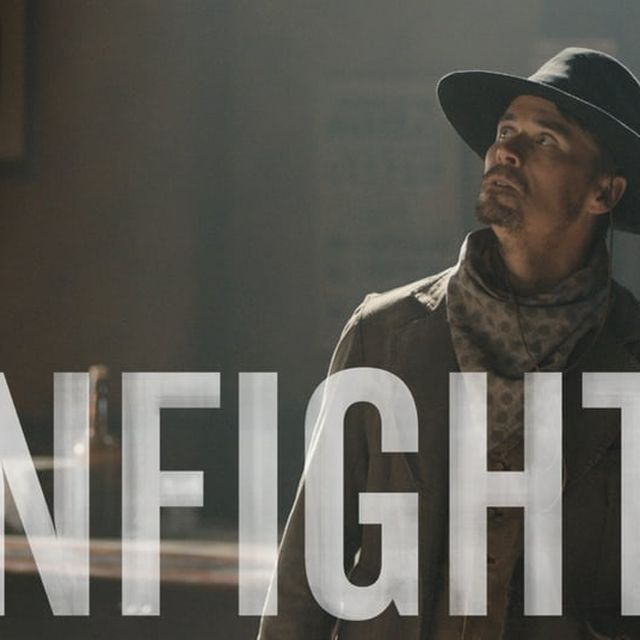 video: The Gunfighter by Saracho