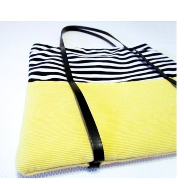 post: Shopping bags (bolsos de verano) by rite_rite