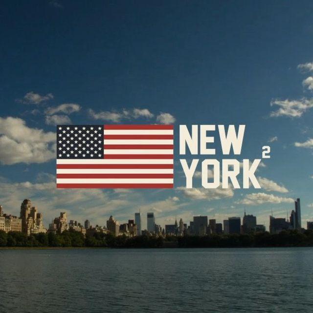 video: NYC ² by Saracho