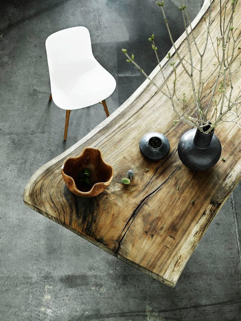 image: BEAUTIFULL AND ORIGINAL TABLE by katherin