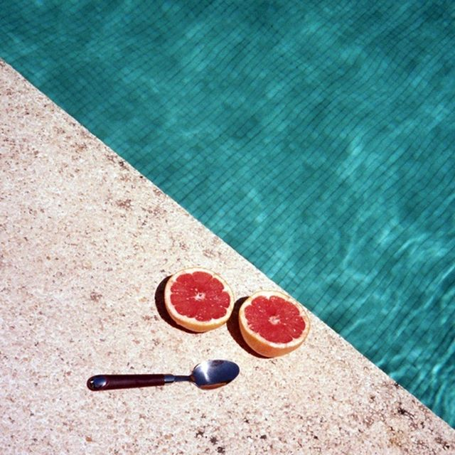 image: Breakfast by the pool by laotrahorma
