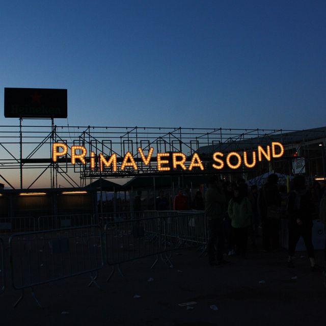 post: Line-up y mi quiniela para el Primavera Sound by naranjaimpar