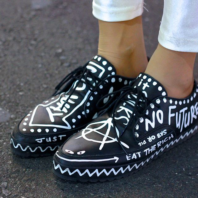 image: shoes by silvia-corderoquintana