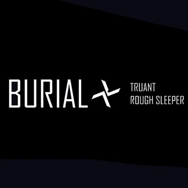 music: Burial – Truant by iran