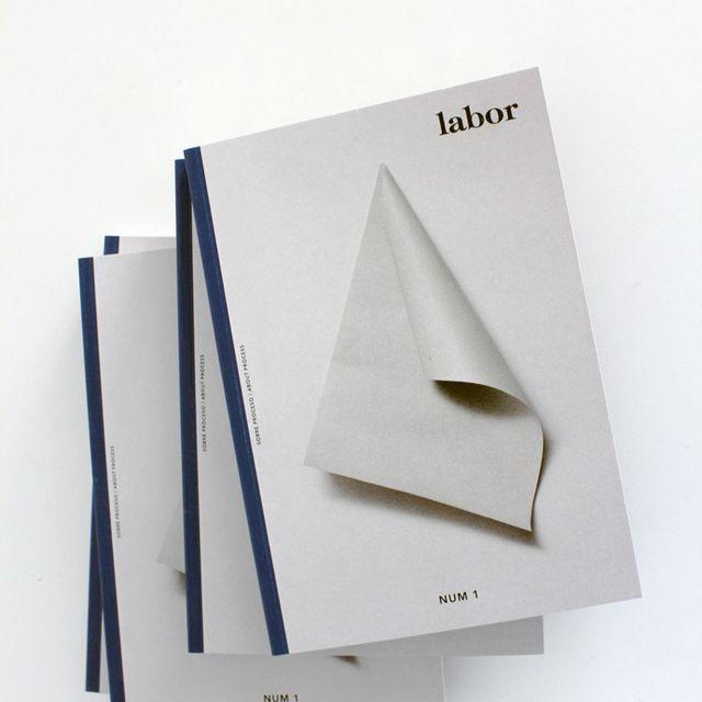 image: revista labor by oculto