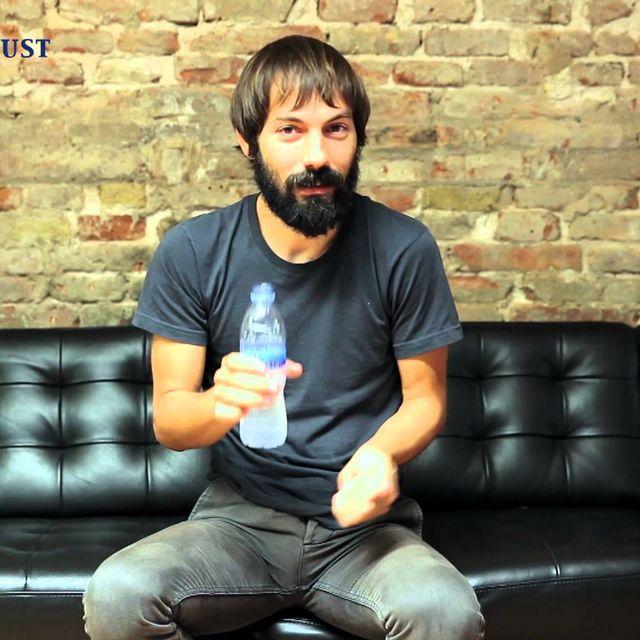 video: Primavera Sound Touring Party: El reality by albertopasarin