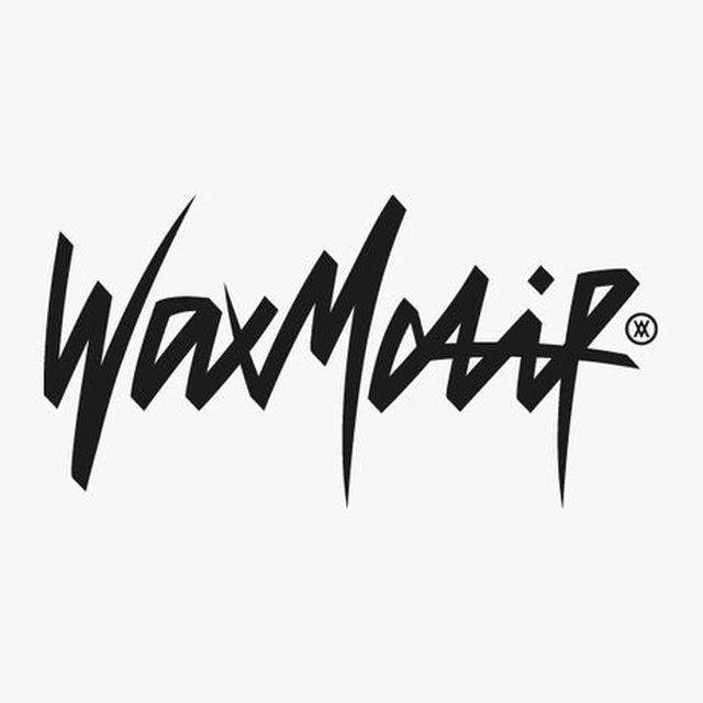 image: WaxMotif © Sam Chirnside by nasti