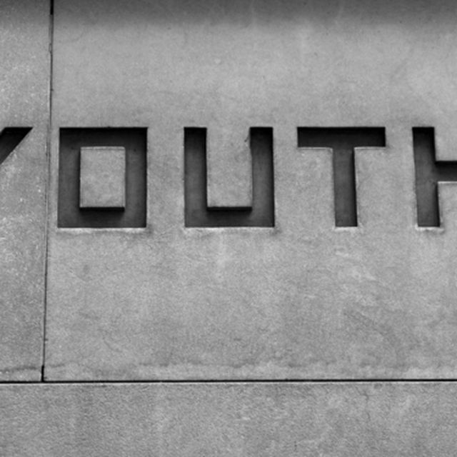 image: YOUTH by danikid