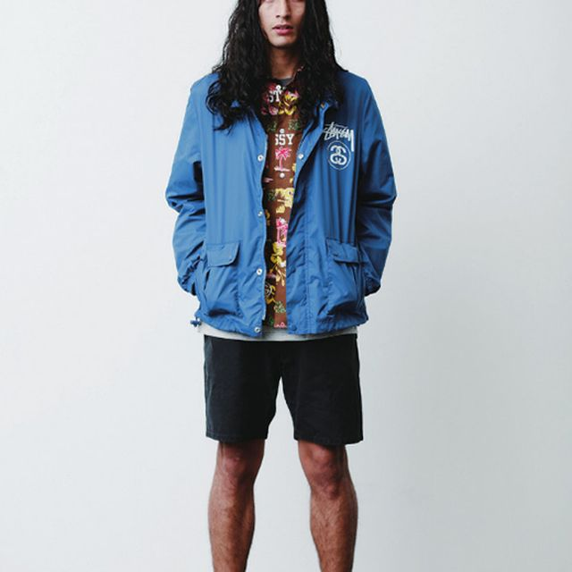 post: Stussy 2013 Spring/Summer Look Book by WhereIsFenix