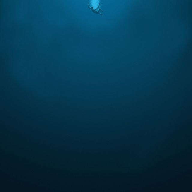 image: Deep by kyle