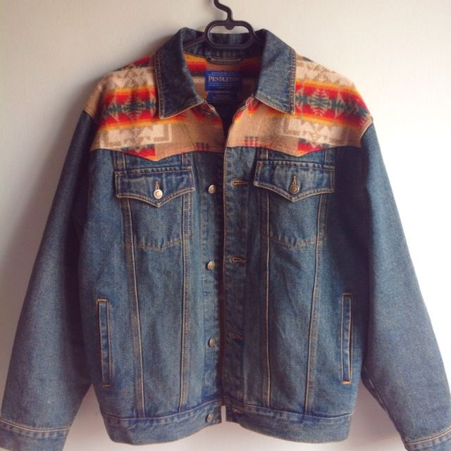 image: Pendleton Jacket by eche