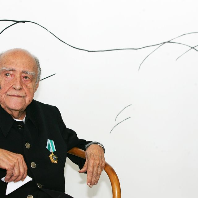 post: Eterno Oscar Niemeyer by naranjaimpar