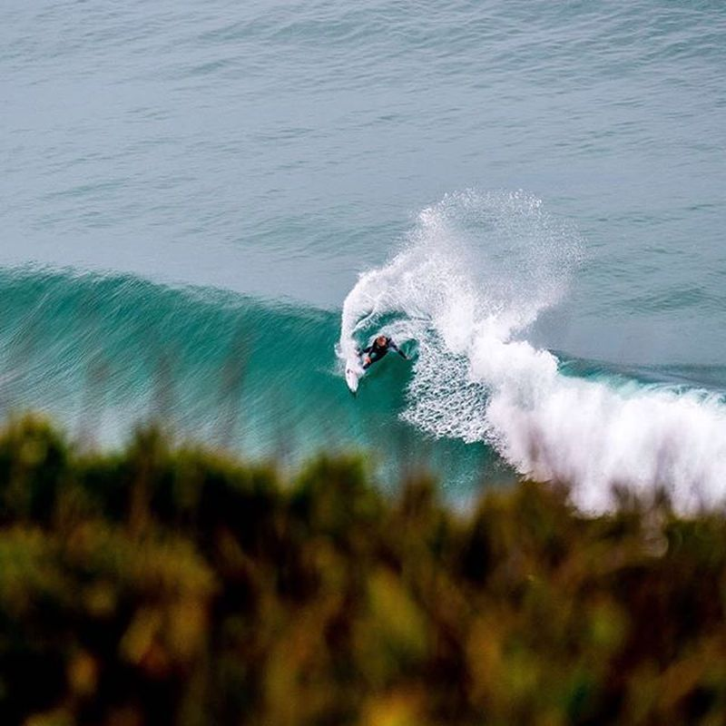 image: French waves by mickfanning