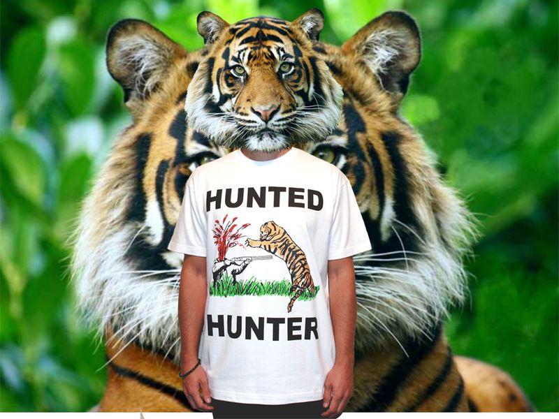 image: Hunted by atakontu