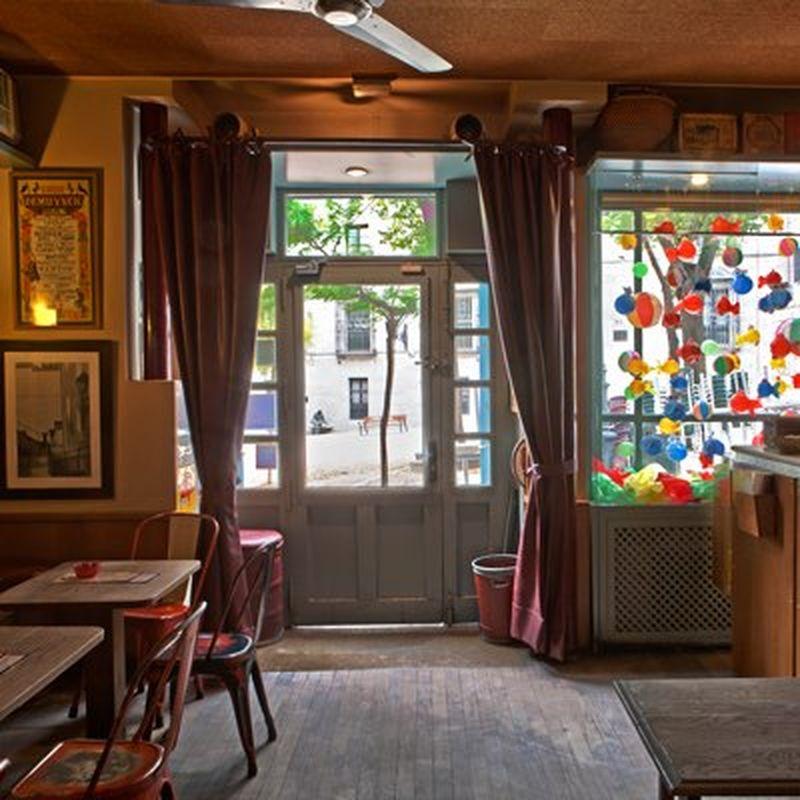 image: DELIC CAFÉ, LA LATINA by tommyookikuma
