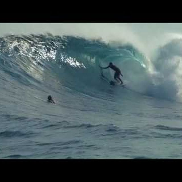video: Rasta - i surf because short film by GuillePedreiro