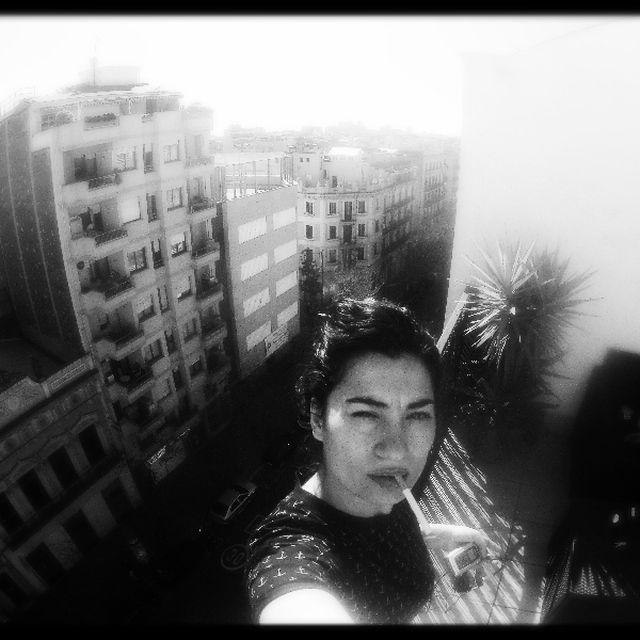 image: Good Morning Barcelona by ferreira