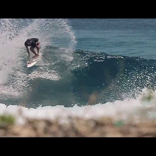 video: My Road with Nic von Rupp -  (Indonésia) by GuillePedreiro