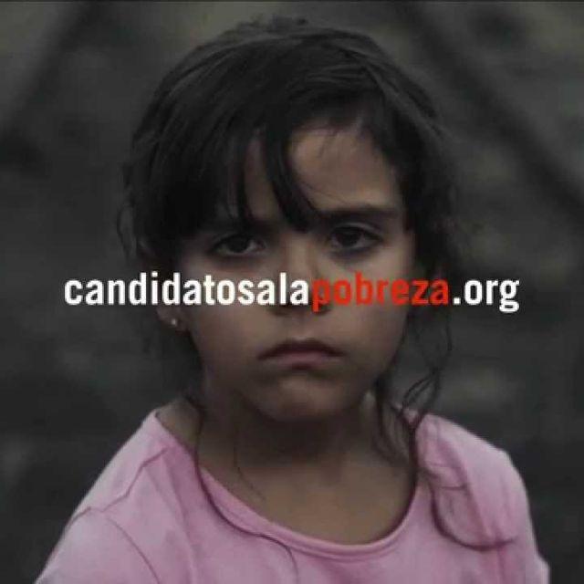 video: Candidatos a la Pobreza by ayudaenaccion