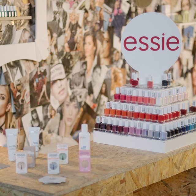 image: Essie @ cool sh^t by coolsht