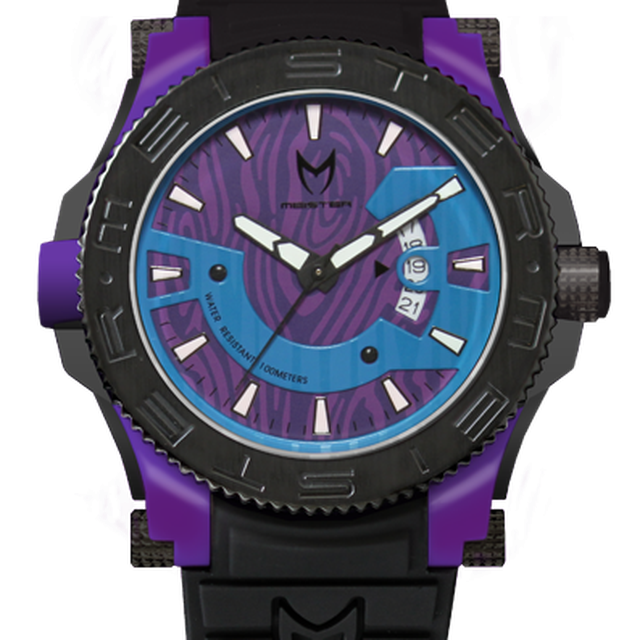 image: Meister Prodigy Watch by andy-rice