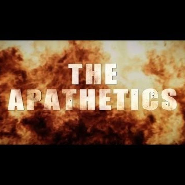 video: The Apathetics by betterworld