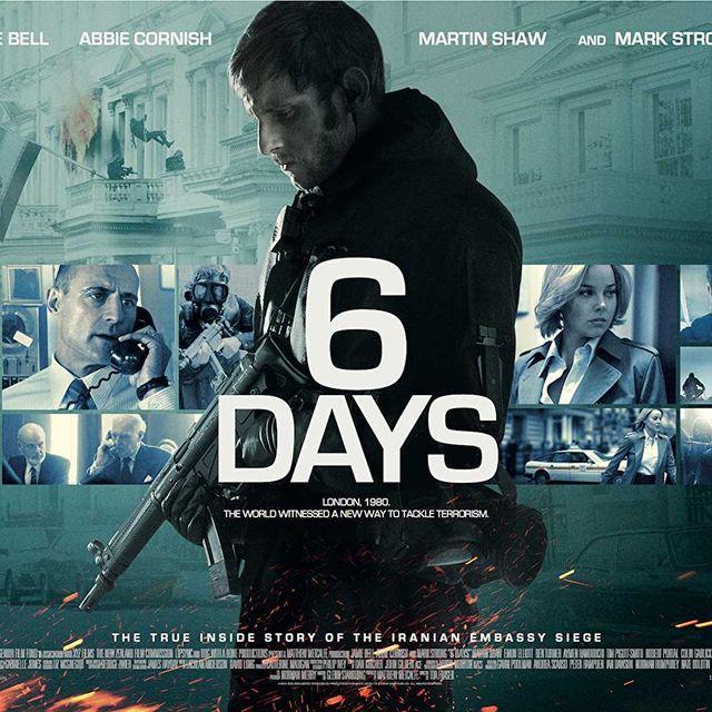 image: 6 Days- mp4 film download by graceanderson