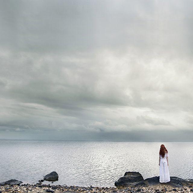 post: En infinita soledad by aidapascual