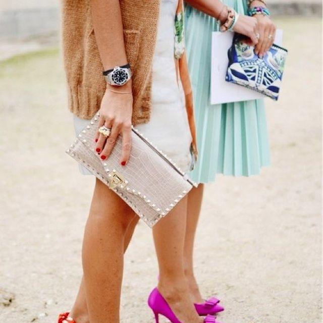 image: four heels by anicorona