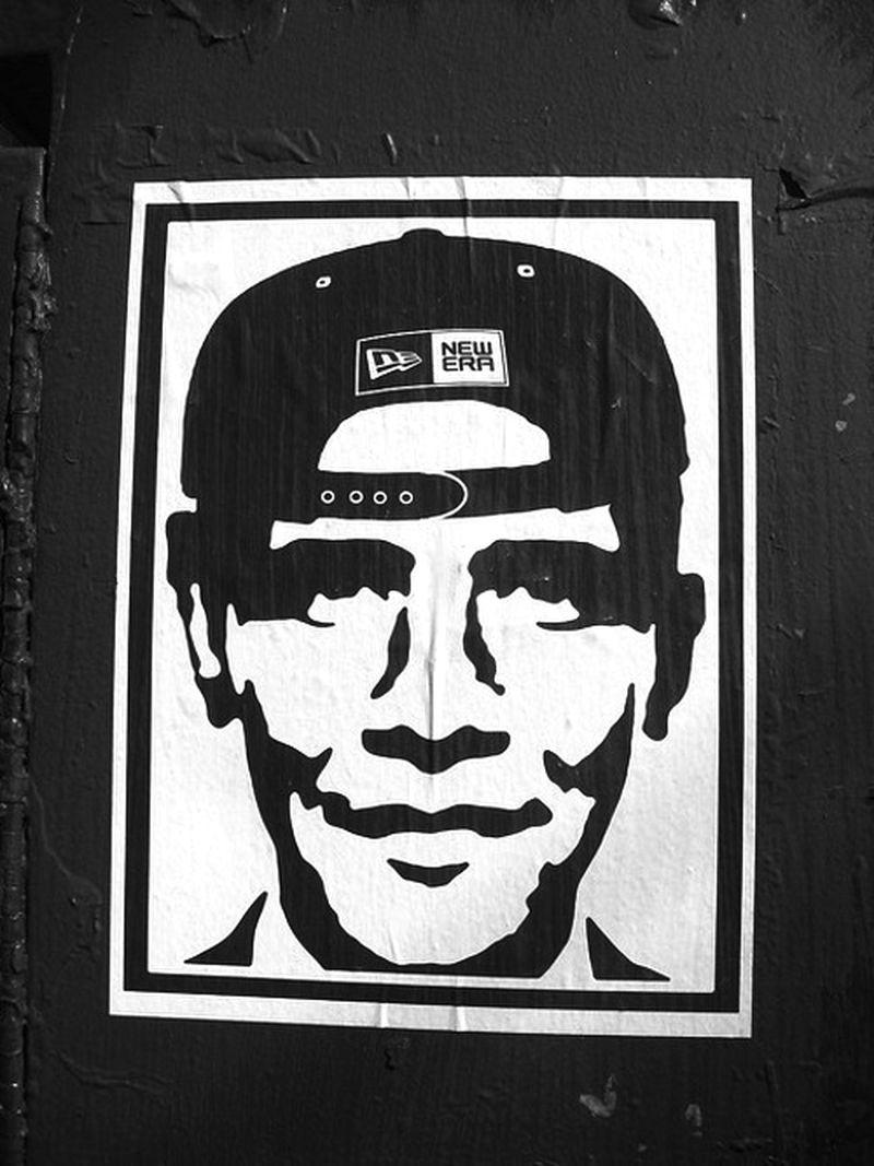 image: Obama by reixrox