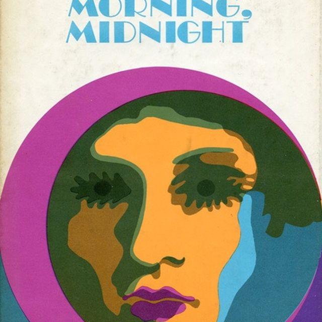 image: Good Morning Midnight by Jean Rhys by popy-blasco