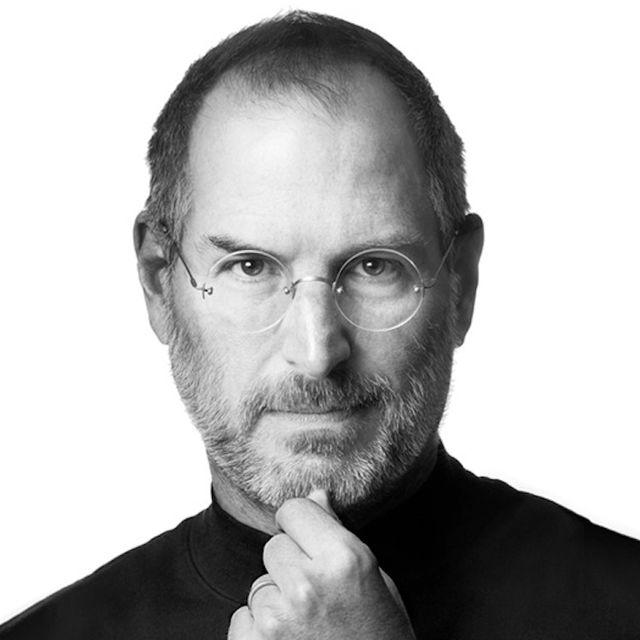 post: Steve Jobs by juansh