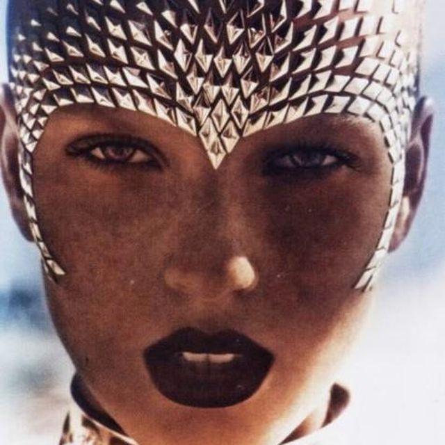 image: Metallic  skin by biombo13
