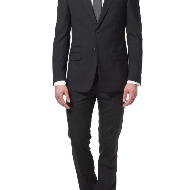 image: Strenesse Men´s Black Suit by csantamarina