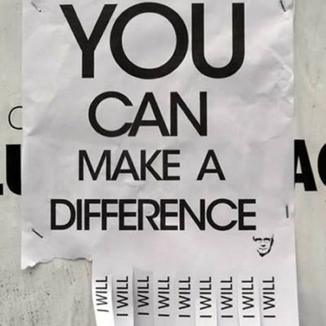 image: YES, YOU CAN. by helpers