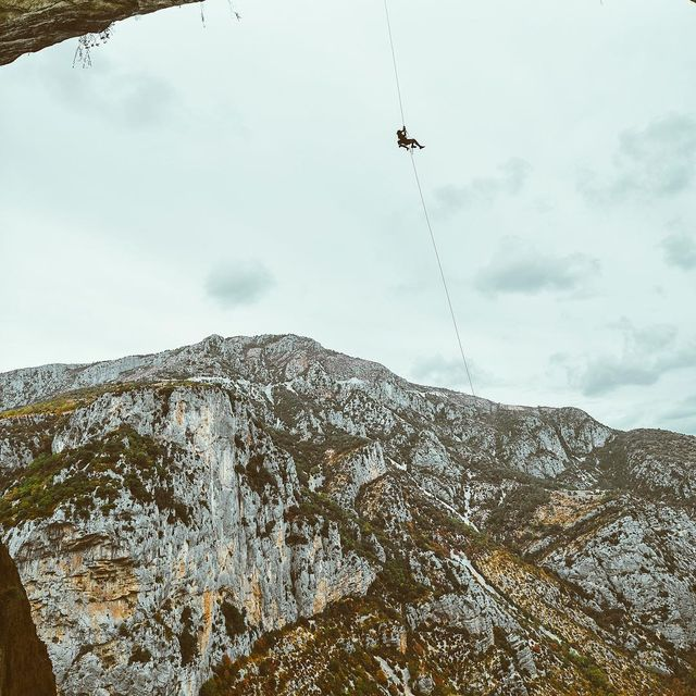 image: It's going to be the most epic rope swing... by timkemple