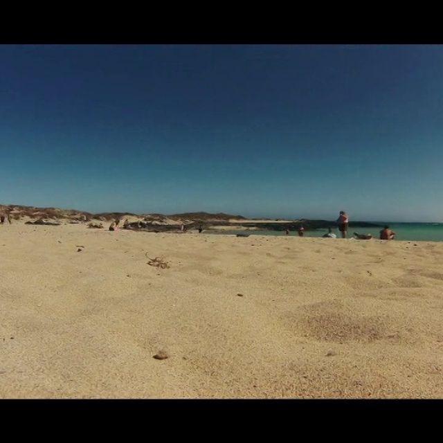 video: Fuerteventura by 25za