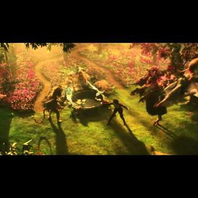 video: DO YOU BELIEVE IN FAIRIES? by aliciadmp